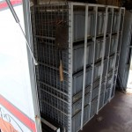 Support Truck - Racking